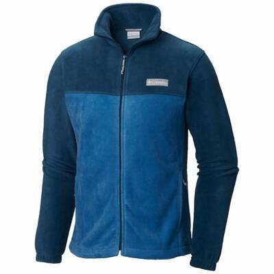 Columbia Steens Mountain 2.0 best fleece jackets