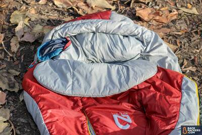 NEMO-Forte-35-review-pillow-and-comforter