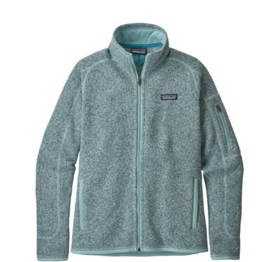 Patagonia Better Sweater Fleece Jacket best fleece jackets