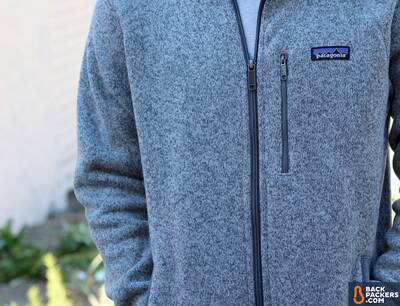 best-fleece-jackets-midweight-worn