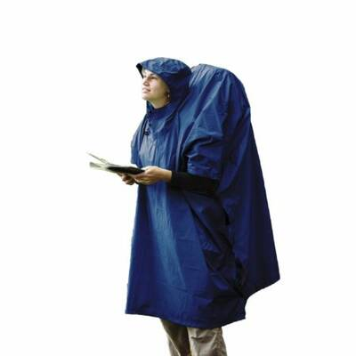 Best Rain Ponchos 2019 Sea to Summit Tarp Poncho