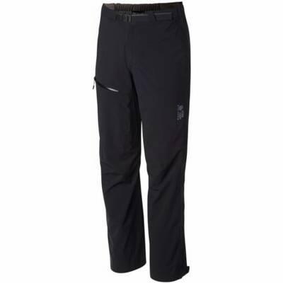 Best Rain Pants 2019 - Mountain Hardware Stretch Ozonic Pant