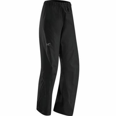 Best Rain Pants 2019 - Arc'teryx Beta SL Pants