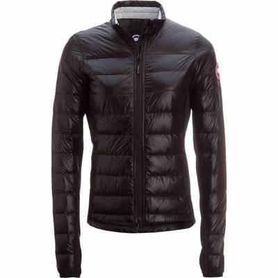 best down jackets Canada Goose Hybridge Lite Jacket women