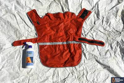 how-to-use-waterproofing-spray-dog-jacket-waterproofed