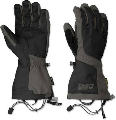 outdoor research arete gloves new and noteworthy alpine budget 2019