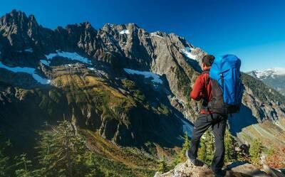 best backpacking backpacks Arc'teryx-Bora-AR-50-Backpack-review-epic-shot-1