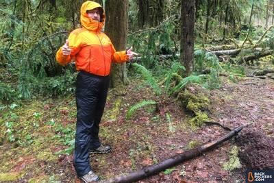 best rain pants Marmot-PreCip-Pants-review-high-waisted