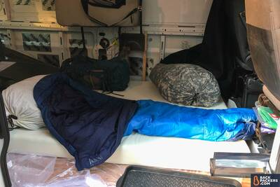 Marmot-Trestles-15-review-camping-in-the-van