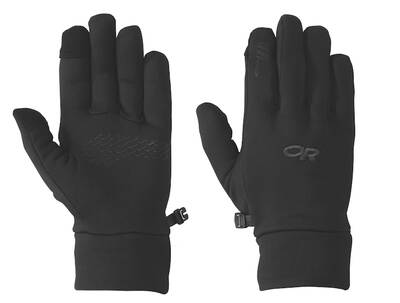 best outdoor research gloves PL Sensor 150