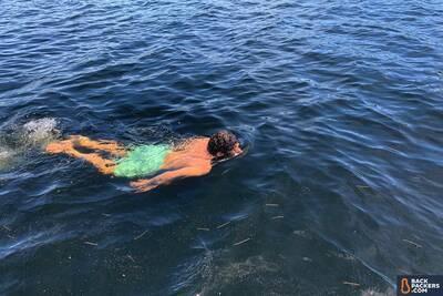 Patagonia-Baggies-review-swimming