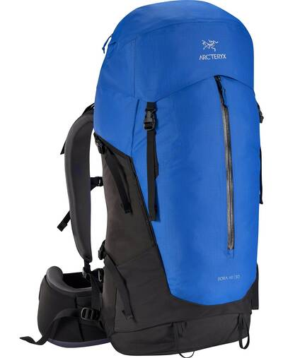 arc'teryx Bora-AR-50-Backpack-Borneo-Blue