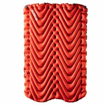 best camping mattresses of 2019 klymit insulated double v