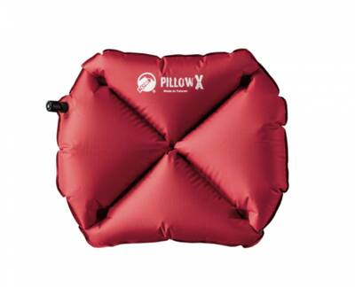 Best Backpacking Pillows klymit pillow x