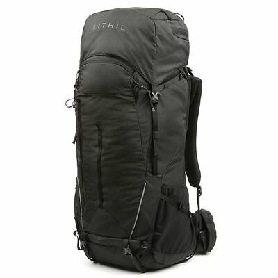 lithic expedition 65L pack