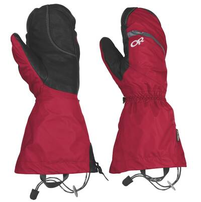 best outdoor research gloves alti mitts