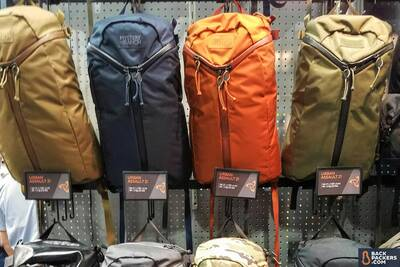 Mystery Ranch Urban Assualt many backpacks outdoor retailer