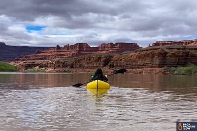 Outdoor-Research-Foray-review-paddling