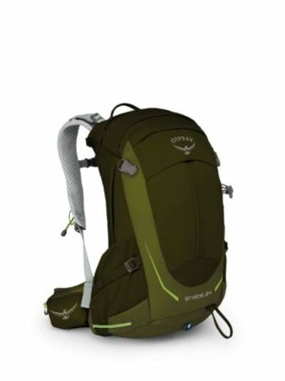 best day packs osprey stratos 24