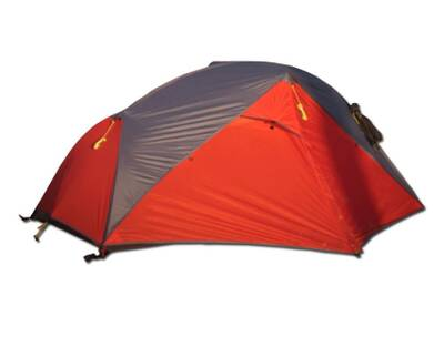 outdoor vitals dominion 1p tent