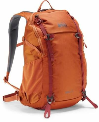 best day packs for hiking rei trail 25