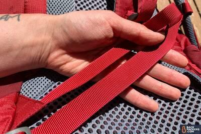 Deuter-Speed-Lite-20-review-thin-minimal-straps