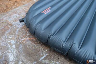 Therm-a-Rest-NeoAir-Uberlite-Review-baffles-and-condensation-2