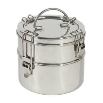 to go ware 2 titanium dish set
