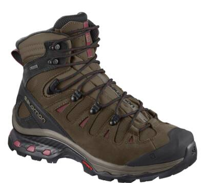 Salomon Quest 4D GTX 3
