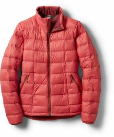 rei sustainability feature rei 650 down jacket 2