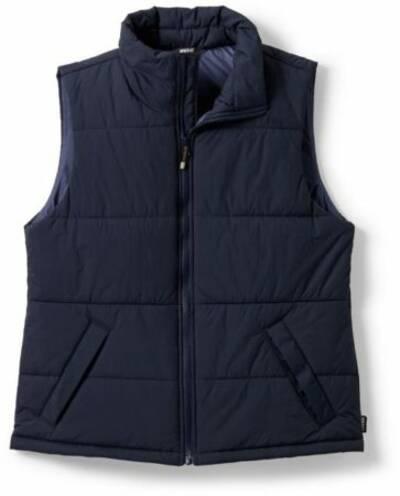 rei sustainability feature rei groundbreaker insulated vest