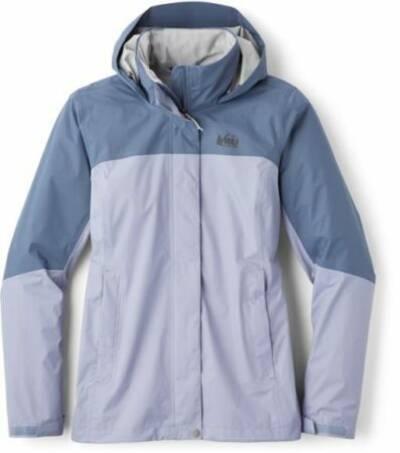 rei sustainability feature rei rainier jacket