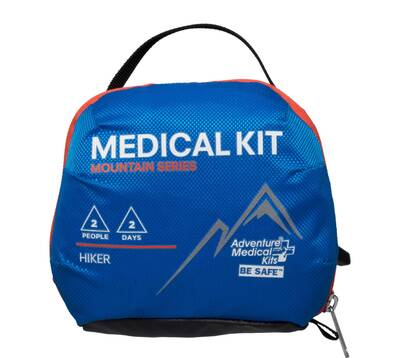 REI gear up and get out sale Adventure Medical Kits Mountain Series Hiker