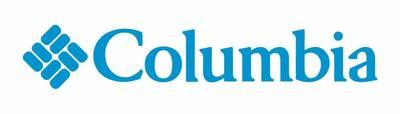 Columbia Logo Blue