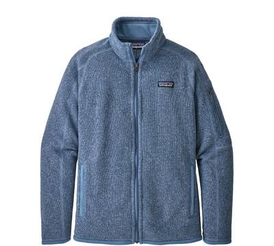 REI gear up and get out sale Patagonia Better Sweater Fleece Jacket