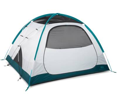 REI gear up and get out sale REI Base Camp 4 Tent