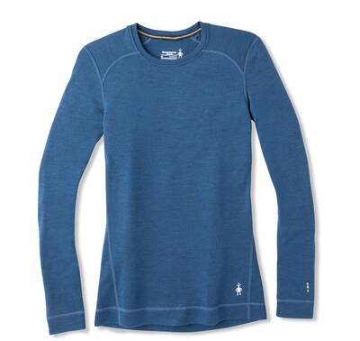 REI gear up and get out sale Smartwool Merino 250 Base Layer Crew Tops