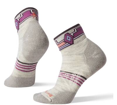 REI gear up and get out sale Smartwool PhD Outdoor Light Mini Socks