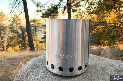 Solo-Stove-Titan-logo Portable Wood Burning Camp Stove