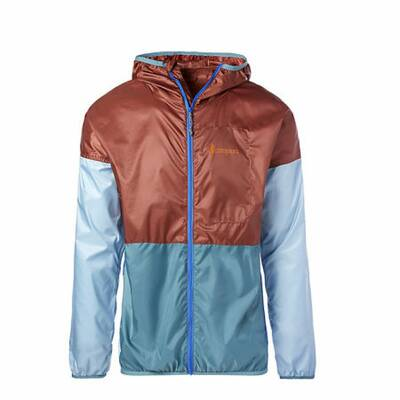 sustainability matters moosejaw cotopazi teca windbreaker