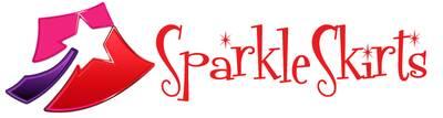 sparkleskirts logo
