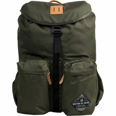 sustainability matters moosejaw united by blue base backpack