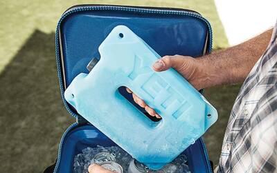 yeti coolers yeti ice packs