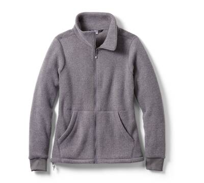 Groundbreaker Fleece Jacket