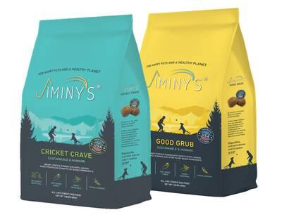 jiminys food Bags