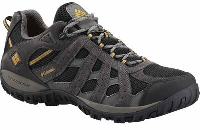 Columbia Redmond Waterproof Hiking Shoe