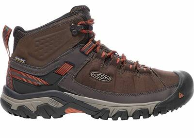 KEEN Targhee Exp Mid Waterproof Boot