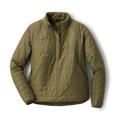 Mountain Hardwear SkyLab INsulated Pullover