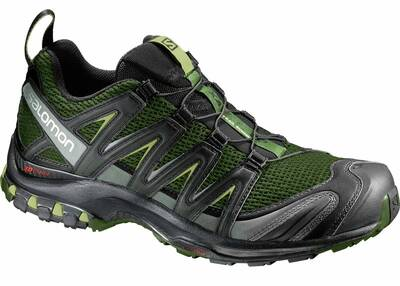 Salomon XA Pro 3D Trail Running Shoe