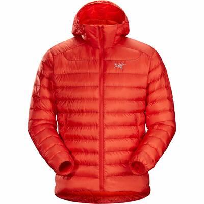 backcountry winter sale Arc'teryx Cerium LT Hooded Down